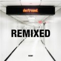 Moby - Destroyed Remixed (2CD)1