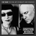 Mona Mur / En Esch - 120 Tage: the Fine Art of Beauty and Violence (CD)1
