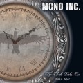 MONO INC. - The Clock Ticks On 2004-2014 (2CD)1