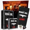 MONO INC. - Live / Limited Deluxe Box Edition (2CD)1