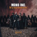 MONO INC. - Symphonic Live / Limited Edition (2CD + DVD)1