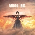 MONO INC. - The Book Of Fire (CD + DVD)1