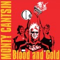 Monty Cantsin - Blood and Gold (EP CD)1