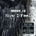 MOON.74 - How I Feel / Limited Edition (MCD)1