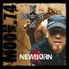 MOON.74 - Newborn (CD)1