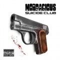 Mordacious - Suicide Club (CD)1