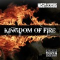 Mordacious - Kingdom Of Fire (CD)1