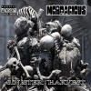 Mordacious - Bone Breaker (CD)1