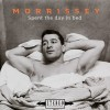 "Morrissey - Spent the Day in Bed/Judy Is a Punk (Live) (7"" Vinyl)1"