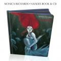 Monica Richards - Naiades (CD + Book)1