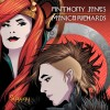 Monica Richards & Anthony Jones - Syzygy (EP CD)1