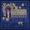Monica Richards (Infra Warrior) - The Strange Familiar (EP CD)1