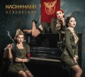 Nachtmahr - Widerstand / Limited Edition (EP CD)1