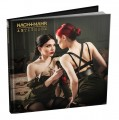 Nachtmahr - Antithese / Limited Book Edition (2CD)1