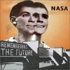 Nasa - Remembering The Future (CD)1
