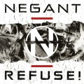 Negant - Refuse! / Limited Edition (EP CD)1