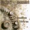 Project Darklands - Boundless Lifeforms (CD-R)1