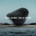 "New Order - Be A Rebel EP / Limited Grey Edition (12"" Vinyl + MP3)1"