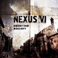 Nexus VI - Decaying Society (CD)1