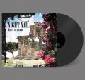 "Night Nail - March To Autumn / Limited Black Edition (12"" Vinyl)1"
