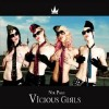 Nik Page - Vicious Girls (MCD)1