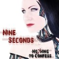 Nine Seconds - Nothing To Confess (CD)1
