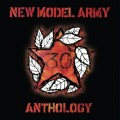 New Model Army - Anthology (2CD)1