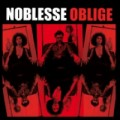 Noblesse Oblige - In Exile (CD)1