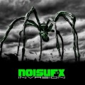 Noisuf-X - Invasion / Limited Edition (2CD)1