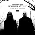 November Növelet - Unintended By Nature (CD)1