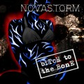 Novastorm - Bitch To The Bone (CD)1