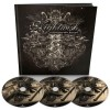 FUNDGRUBE: Nightwish - Endless Forms Most Beautiful / Limited Earbook Edition (3CD) [Einzelstück]1