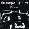Oldschool Union - Perjantai (CD)1