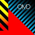 OMD - English Electric (CD)1