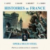 Opera Multi Steel - Histoires de France + Bonus (2CD)1