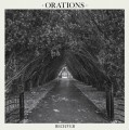 Orations - Receiver (CD)1