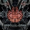 Organic Cage - Brain Surgery Machine (CD)1