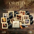 "Orplid - Legatum / Limited Box Edition (12x 12"" Vinyl)1"