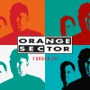 Orange Sector - Farben EP (EP CD)1