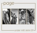 Page - Under Mitt Skinn / Limited Edition (EP CD)1