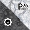 Pantser Fabriek / Projekt 26 - Split (CD-R)1
