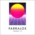 Parralox - Holiday '19 (CD)1
