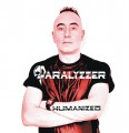 Paralyzzer - Humanized (CD)1
