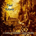 Paul Roland - A Cabinet Of Curiosities / Happy Families / ReRelease (CD)1