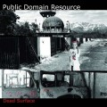 Public Domain Resource - Dead Surface (CD)1