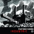 Pantser Fabriek - Industrie (CD)1