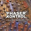 Phaser Kontrol - Electro Warriors (CD)1