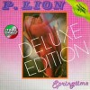 P. Lion - Springtime [+ 5 Bonus] / Deluxe Edition (CD)1