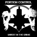 "Portion Control - Unrest In The Grime / Limited Edition (12"" Vinyl + CD)1"