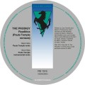 "The Prodigy - Roadblox - Paula Temple Remixes (12"" Vinyl)1"